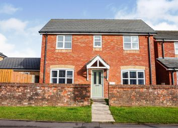 Thumbnail 3 bed detached house for sale in Holker Street, Barrow-In-Furness