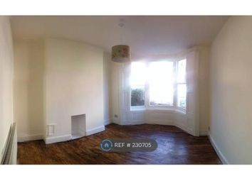 Thumbnail 1 bed flat to rent in Shaftesbury Road, London