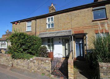Thumbnail 2 bed terraced house for sale in Denham Road, Egham