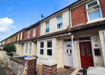 Thumbnail 4 bedroom property to rent in Lanfranc Road, Worthing