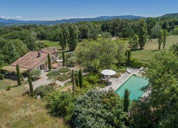 Thumbnail 4 bed farmhouse for sale in 84220 Goult, Vaucluse, Provence-Alpes-Côte d`Azur, France
