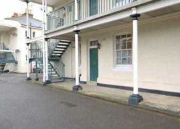 Thumbnail 1 bed flat for sale in Thorpe Green, Campfield Road, Shoeburyness, Southend-On-Sea