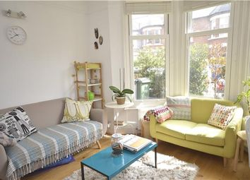 Thumbnail 2 bed maisonette to rent in Glenfield Road, Balham
