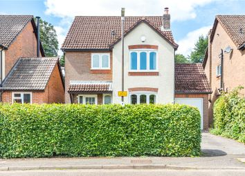 Thumbnail 3 bed detached house for sale in Lollards Close, Amersham, Buckinghamshire