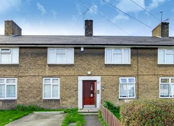 Thumbnail 1 bed flat for sale in Flamstead Road, Dagenham