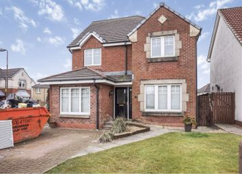 Thumbnail 5 bed detached house for sale in Northpark Place, Livingston