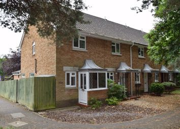 Thumbnail 2 bed end terrace house to rent in Goldfinch Road, Poole