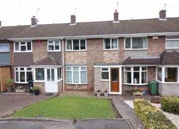 Thumbnail 3 bed terraced house for sale in Ascot Gardens, Wordsley, Stourbridge