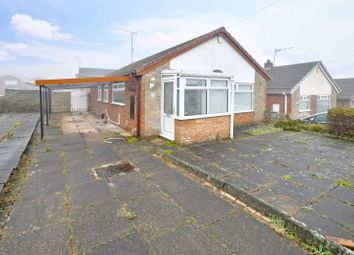 Thumbnail 3 bed detached bungalow for sale in Merrion Drive, Bradeley, Stoke-On-Trent