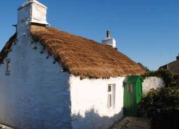 Thumbnail 1 bed cottage to rent in Cregneash, Isle Of Man
