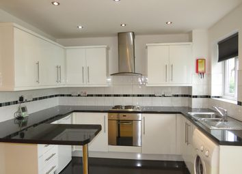 Thumbnail 1 bed flat to rent in Lloyd Street, Wednesbury