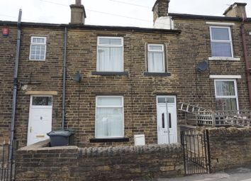 Thumbnail 1 bed terraced house to rent in Fleece Street, Buttershaw, Bradford