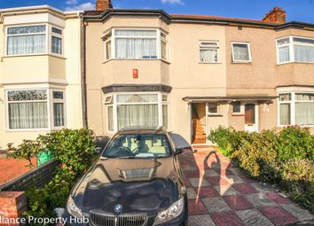 Thumbnail 5 bed flat for sale in Brook Road, Ilford