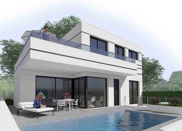 Thumbnail 3 bed villa for sale in Spain, Valencia, Alicante, Dolores