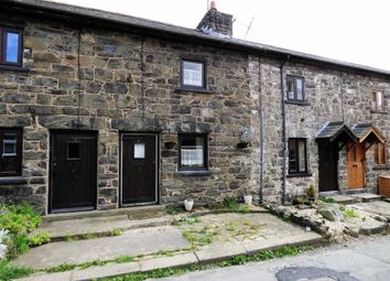 Thumbnail 1 bed terraced house for sale in Waterfall Street, Llanrhaeadr Ym Mochnant, Oswestry