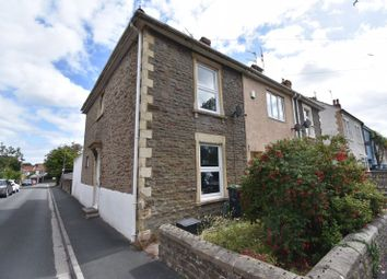 2 bed end terrace house for sale in Pleasant Road, Staple Hill, Bristol BS16
