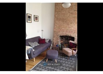 Thumbnail 1 bed flat to rent in Walford Road, London