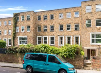 Thumbnail 5 bed terraced house for sale in Camden Square, London