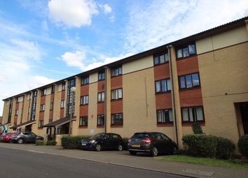 Thumbnail 1 bed flat to rent in Boycott Avenue, Oldbrook, Milton Keynes