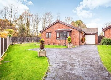 Thumbnail 3 bed bungalow for sale in Saddlers Rise, Norton, Runcorn