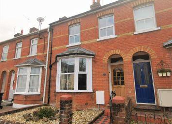 3 bed terraced house for sale in Rochford Road, Basingstoke RG21