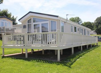 Thumbnail 2 bed mobile/park home for sale in Grange Road, Goodrington