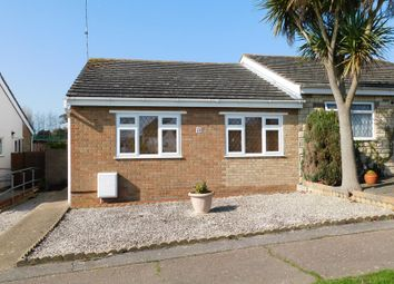 Thumbnail 2 bedroom bungalow for sale in Chase Lane, Dovercourt, Harwich, Essex