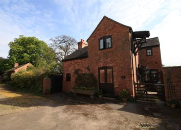 Thumbnail 3 bed property for sale in Betton Strange, Cross Houses, Shrewsbury