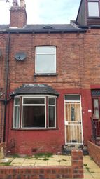 Thumbnail 3 bed terraced house to rent in Nowell Avenue, Harehills