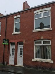 Thumbnail 2 bed flat to rent in Maughan Street, Blyth