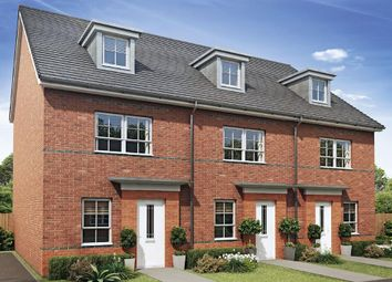 """Kingsville"" at Martins Way, Ledbury HR8. 4 bed terraced house for sale"