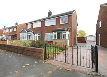 Thumbnail 3 bed property for sale in Chapel Lane, Chorley