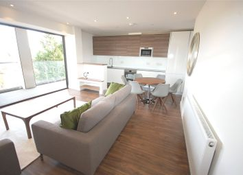 Thumbnail 2 bed flat for sale in East Barnet Road, New Barnet, Hertfordshire