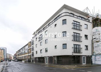 Thumbnail 3 bed flat for sale in Eagle Wharf Road, Angel, London