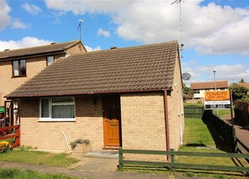Thumbnail 1 bed semi-detached bungalow for sale in Muswell Walk, Clacton-On-Sea, Clacton On Sea