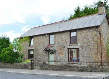 Thumbnail 3 bed cottage for sale in Llwyncelyn Terrace, Nelson, Treharris, Caerphilly