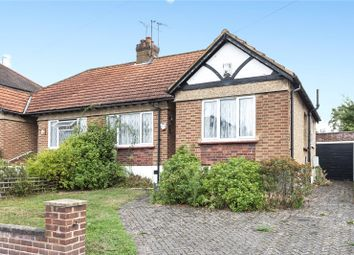 Thumbnail 2 bed semi-detached bungalow for sale in Alandale Drive, Pinner
