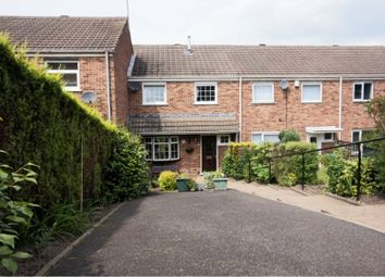 Thumbnail 3 bed town house for sale in Bakewell Drive, Top Valley, Nottingham