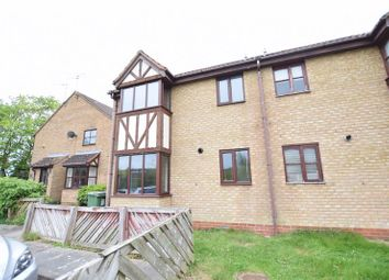 Thumbnail 1 bed terraced house for sale in The Pastures, Hemel Hempstead
