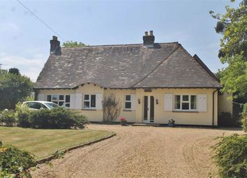 Thumbnail 5 bed detached bungalow for sale in White Hill Road, Meopham, Gravesend