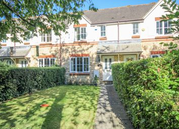 Thumbnail 3 bed terraced house for sale in Brigadier Close, Brympton, Yeovil