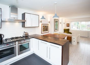 Thumbnail 3 bed terraced house for sale in Hillside Road, St. Albans