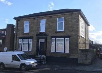 Thumbnail Room to rent in College Road, Rotherham