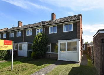 Thumbnail 3 bed terraced house for sale in Ermin Walk, Thatcham