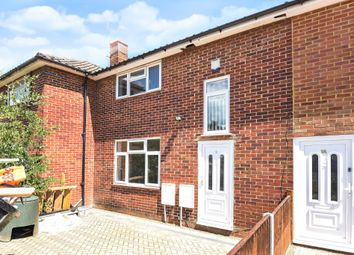 Thumbnail 4 bed end terrace house for sale in Sheerwater, Woking