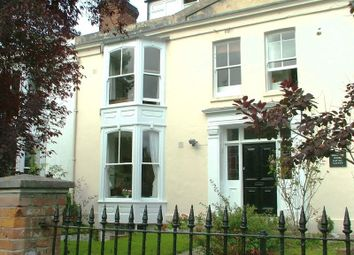 Thumbnail 1 bed flat to rent in St. James Terrace, Winchester