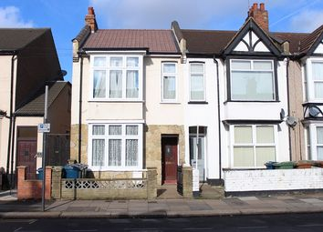 Thumbnail 1 bed flat to rent in Graham Road, Harrow