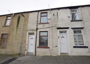 Thumbnail 1 bed terraced house to rent in Howard Street, Burnley