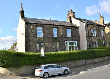 Thumbnail 4 bed detached house to rent in Southgate, Honley, Holmfirth