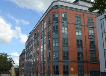 Thumbnail 2 bed flat to rent in 18 The Habitat, Woolpack Lane, Nottingham